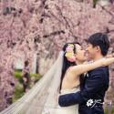 Coral & Jacky (日本 婚紗攝影.April 2013)