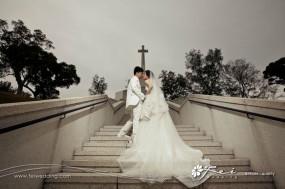 Alexandra & Simon (香港 婚照共享.February 2012)