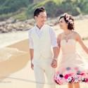 Chung Yan & Man Wai (香港 婚照共享.November 2013)