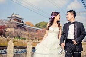 Noble & Sunny (日本 婚照共享.November 2013)