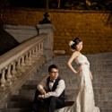 Agnes & Stephen (香港 婚照共享.January 2014)