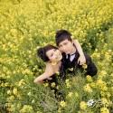 Candice & Ryan (麗江 婚紗攝影.April 2014)