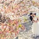 Janice & Tony (日本 婚紗攝影.April 2014)