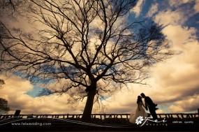 Phoebe & Keung (日本 婚紗攝影.April 2014)