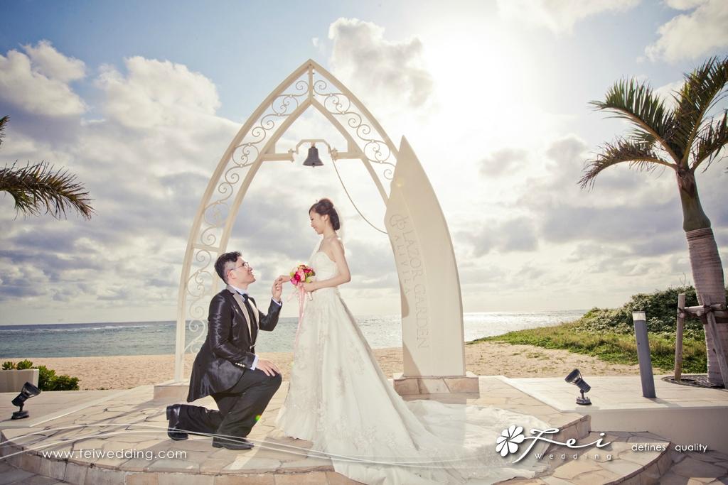 Wind & Frank (日本 婚紗攝影.April 2014)