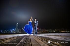 Joyce & Kwok Bun (香港 婚紗攝影.November 2014)