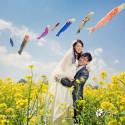 Irene & Kelvin (日本 婚紗攝影.April 2015)