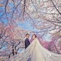 Agnes & Daniel (日本 婚紗攝影.April 2015)