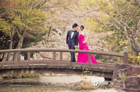 Nicole & Andy (日本 婚紗攝影.April 2015)