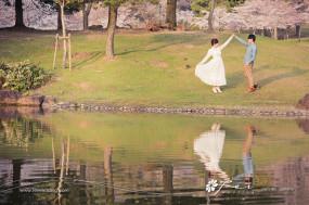 Ting & Wo (日本 婚紗攝影.Mar 2015)