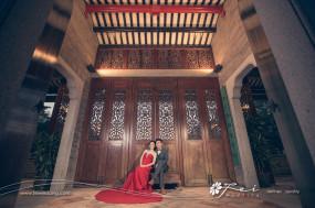 Rebecca & Chak (香港 婚紗攝影.August 2015)