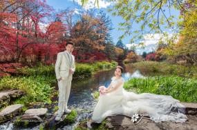 Yvonne & Ralph (日本 婚紗攝影.October 2015)