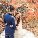 Kat & Kit (日本 婚紗攝影.November 2015)