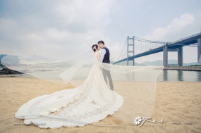 Tracy & Wa (香港 婚紗攝影.September 2015)