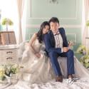 Sharon & Joelung (香港 婚紗攝影.May 2014)