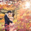 Elly & Eddie (日本 婚紗攝影.October 2016)